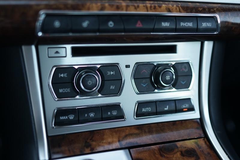 Jaguar XF 2012 price $13,400 Cash