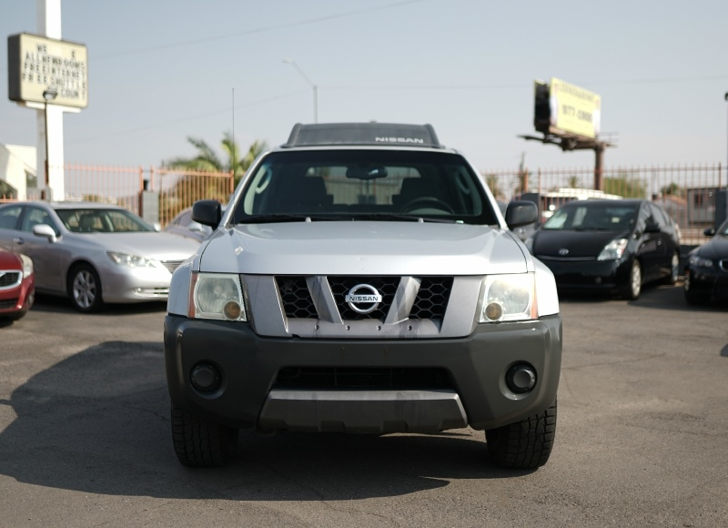 Nissan Xterra 2006 price $8,900 Cash