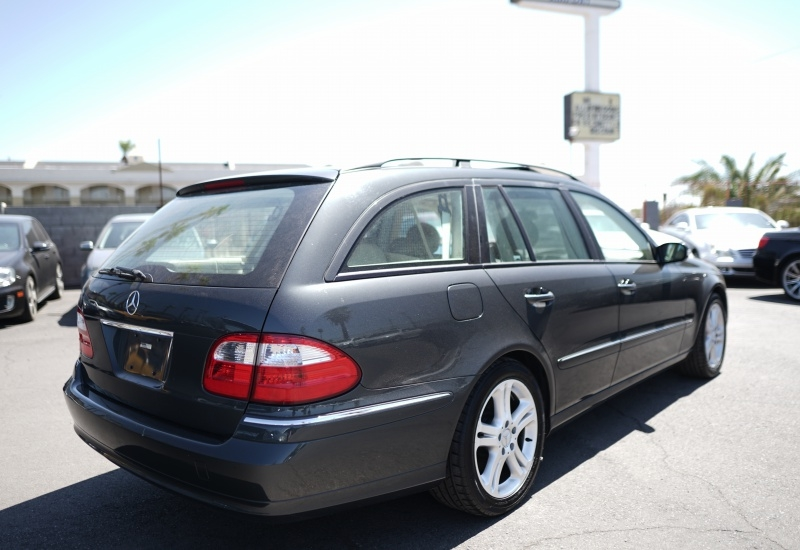 Mercedes-Benz E500 2004 price $6,400 Cash