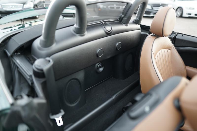 Mini Cooper Roadster S 2013 price $11,900 Cash
