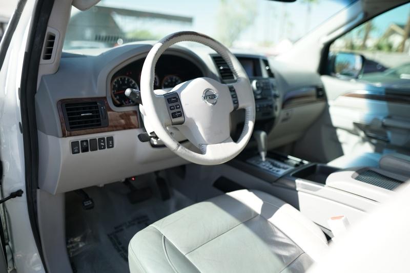 Nissan Armada 2010 price $11,900 Cash