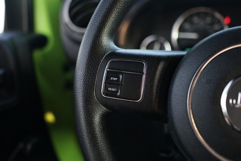 Jeep Wrangler Sport 2012 price $28,900 Cash