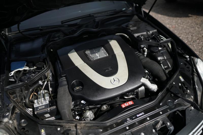 Mercedes-Benz CLS550 2008 price $13,900 Cash
