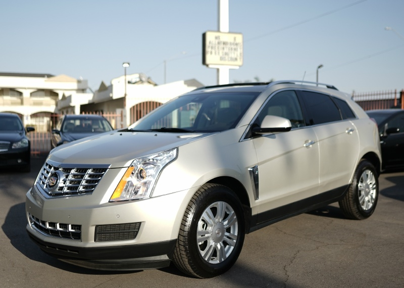 Cadillac SRX 2016 price $24,900 Cash
