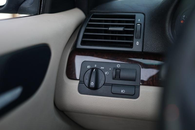 BMW 325Ci 2004 price $7,900 Cash