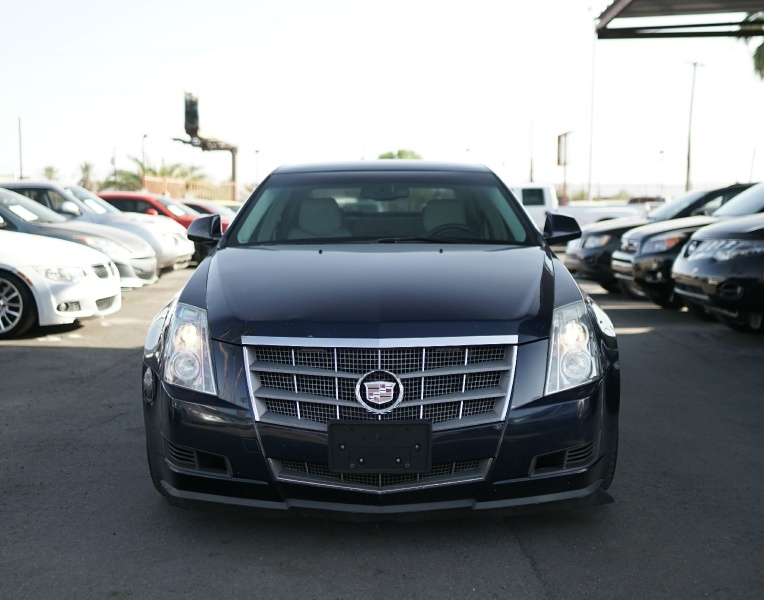 Cadillac CTS 2008 price $7,900 Cash