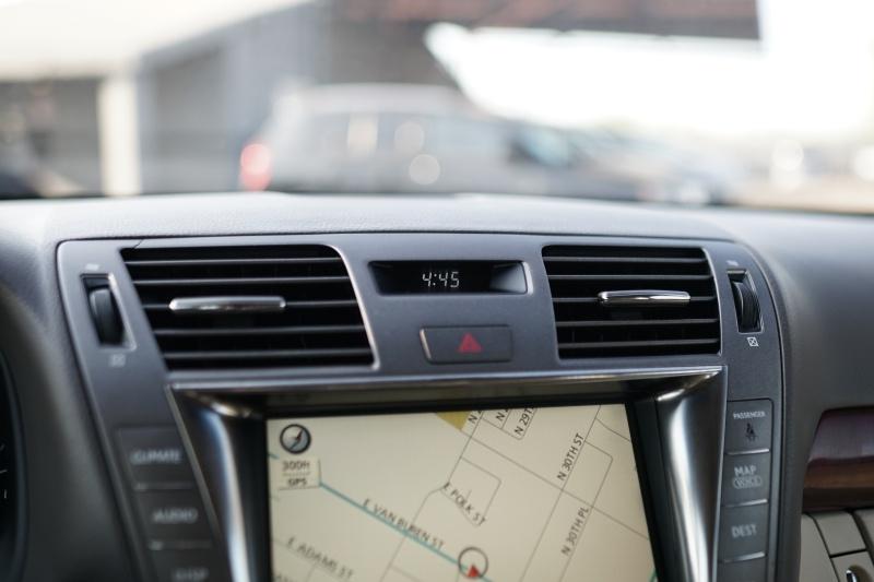 Lexus LS460L 2007 price $12,900 Cash