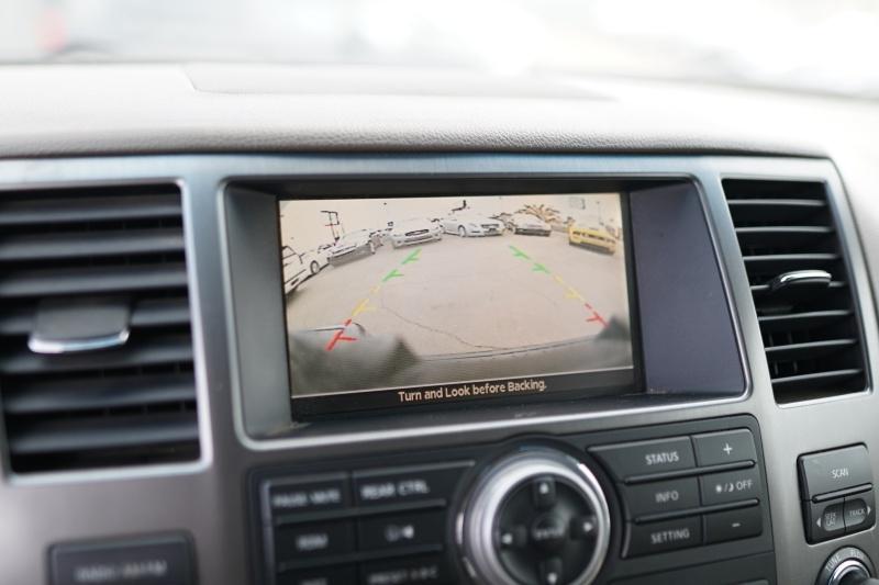 Nissan Armada SL 4WD 2011 price $12,900 Cash