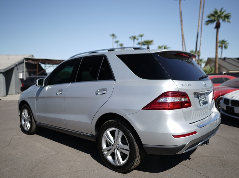 Mercedes-Benz ML350 BlueTEC 2014 price $21,900 Cash