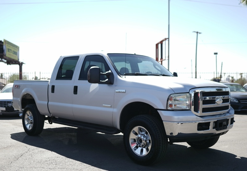 Ford Super Duty F350 Lariat SRW 2005 price $17,900 Cash