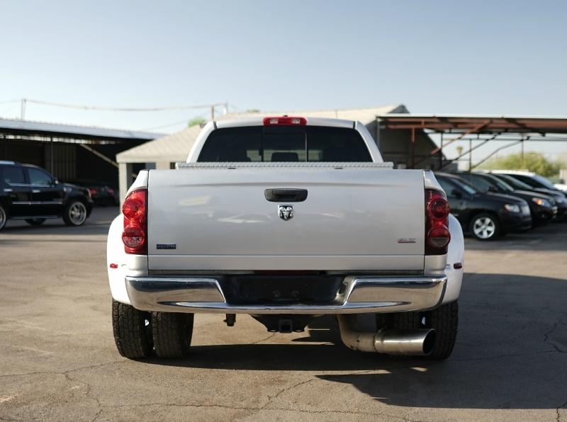 Dodge Ram 3500 SXT 2008 price $23,900 Cash