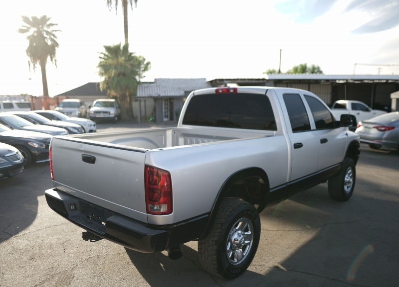 Dodge Ram 2500 2006 price $19,900 Cash