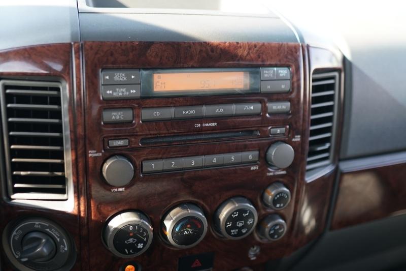 Nissan Armada 2004 price $8,900 Cash