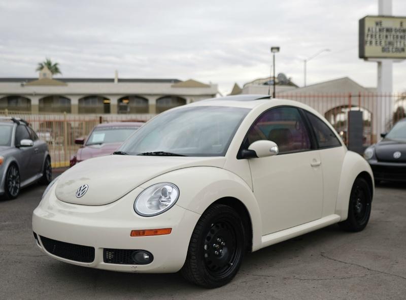 Volkswagen New Beetle 2006 price $5,900 Cash
