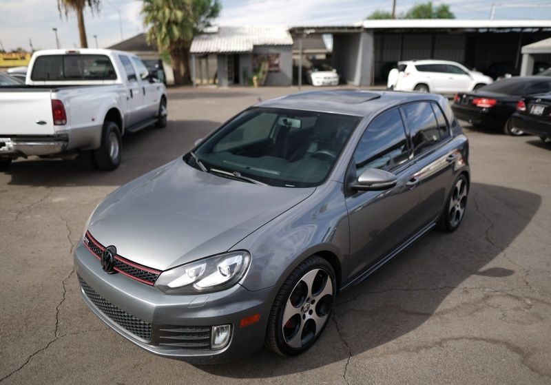 Volkswagen Golf GTI 2010 price $8,900 Cash