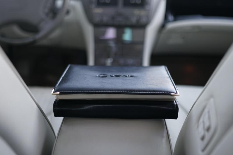 Lexus LS430 2002 price $6,900 Cash