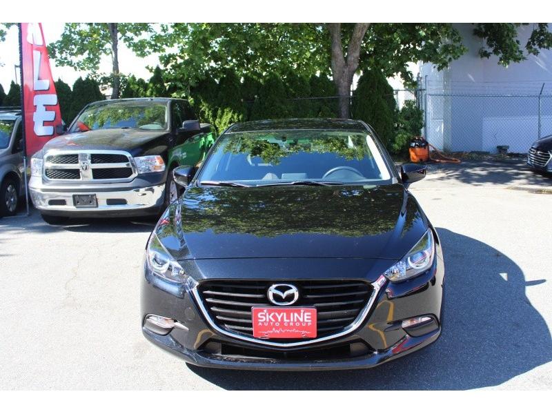 Mazda Mazda3 2017 price $20,889