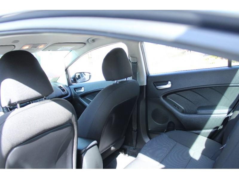 Kia Forte 2018 price $16,889