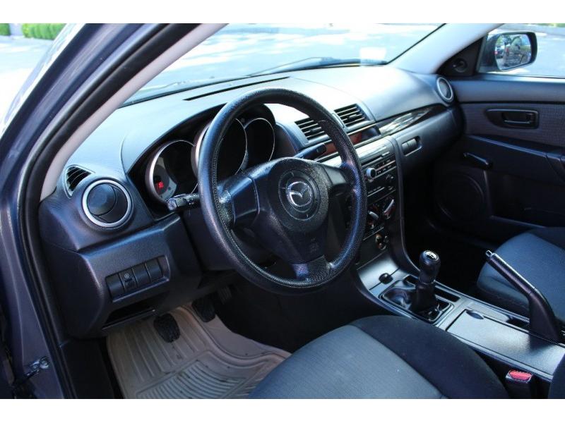 Mazda 3 2007 price $4,889