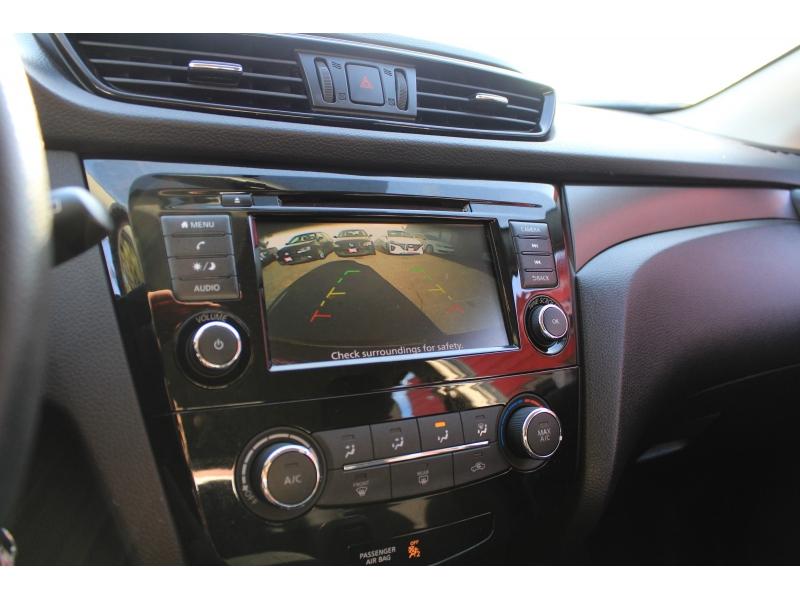 Nissan Qashqai 2019 price $24,889