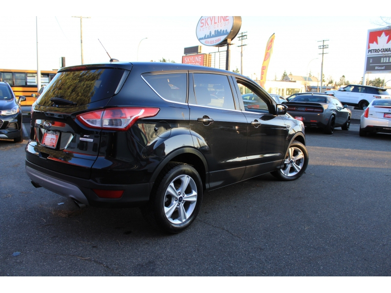 Ford Escape 2014 price $14,889