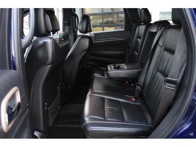 Jeep Grand Cherokee 2016 price $28,889