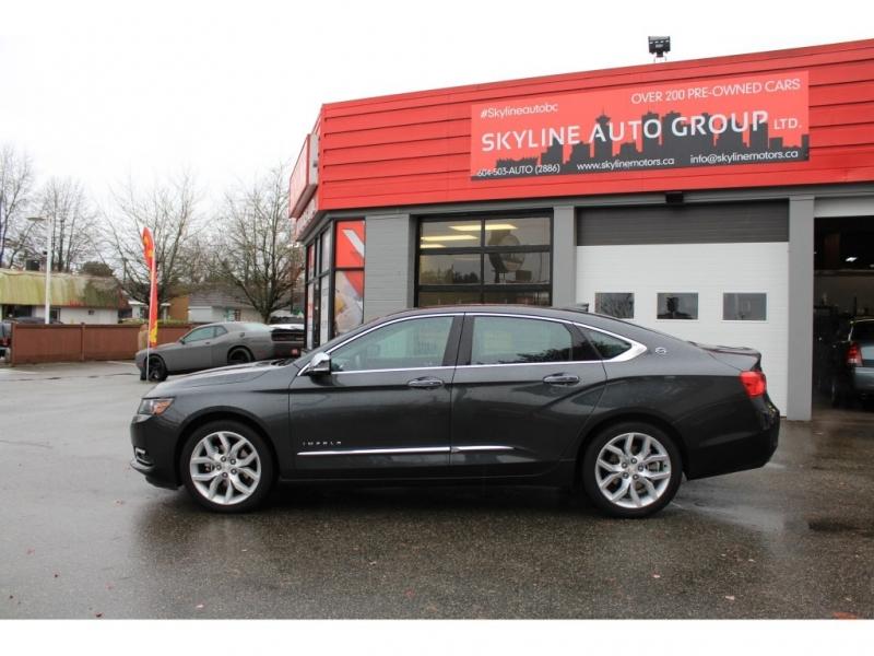Chevrolet Impala 2019 price $29,889