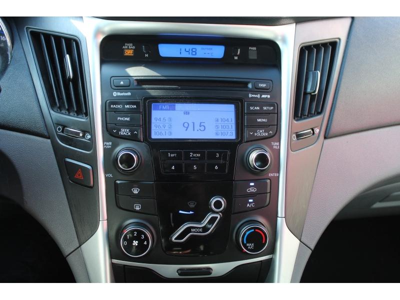 Hyundai Sonata 2013 price $8,889