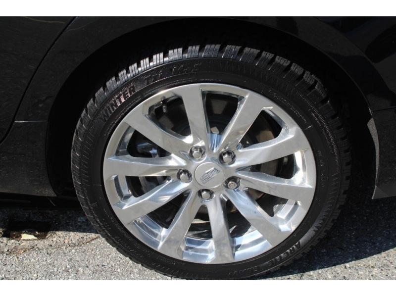 Cadillac ATS Sedan 2018 price $34,889