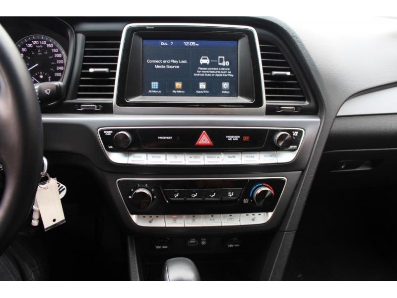 Hyundai Sonata 2018 price $17,889