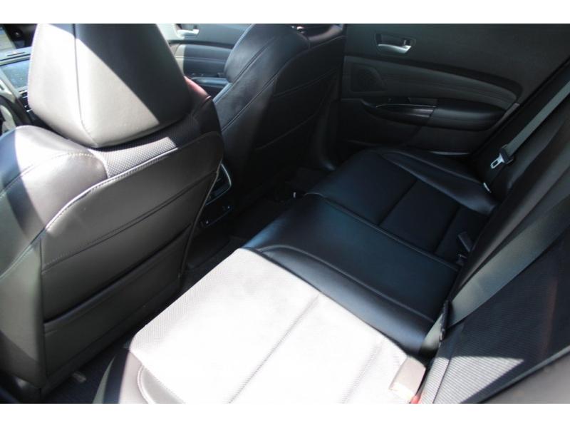 Acura TLX 2016 price $23,889