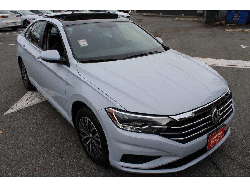 Volkswagen Jetta 2019 price
