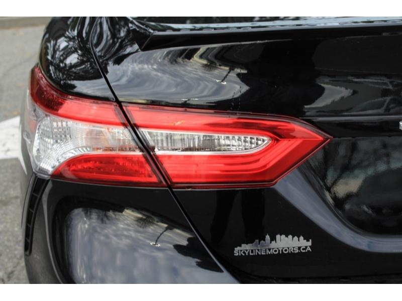 Toyota Camry 2019 price