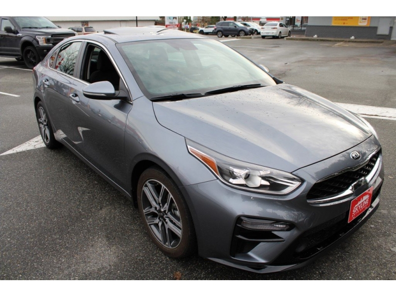 Kia Forte 2020 price $19,889