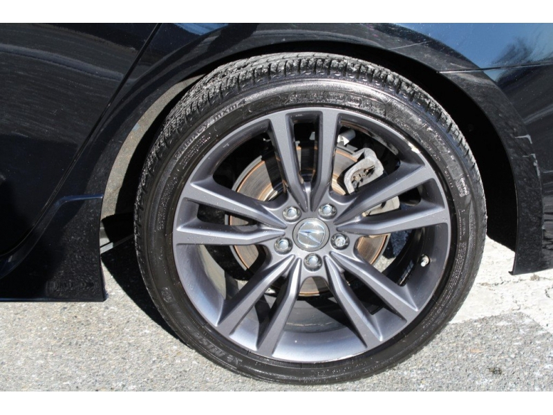 Acura TLX 2018 price $29,889