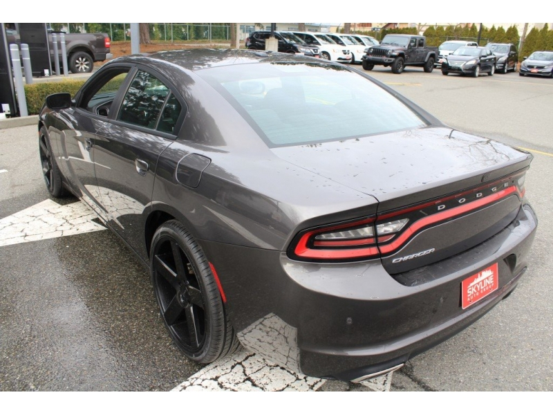 Dodge Charger 2019 price $0