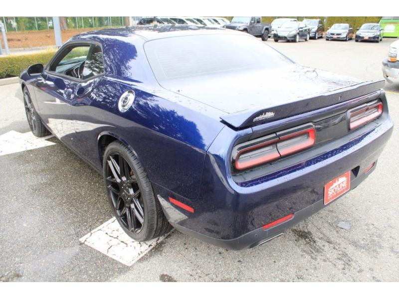 Dodge Challenger 2017 price $0