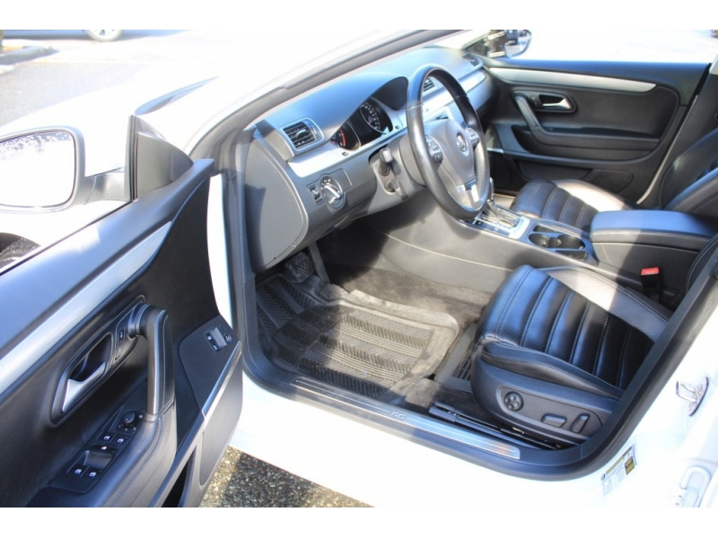 Volkswagen CC 2013 price $12,889