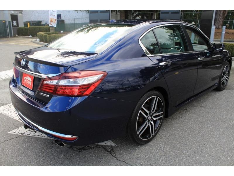 Honda Accord Sedan 2017 price $29,889