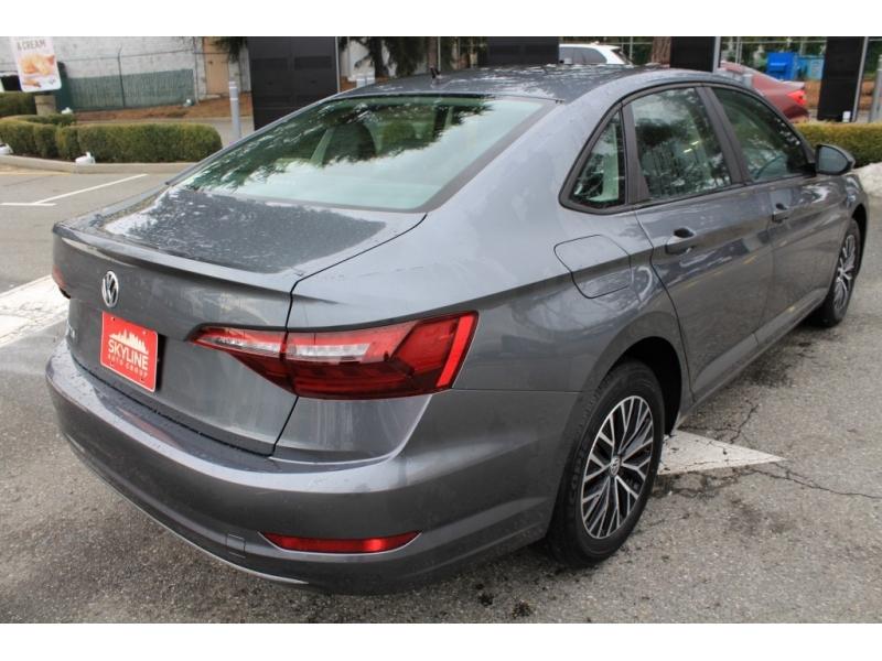 Volkswagen Jetta 2020 price $0