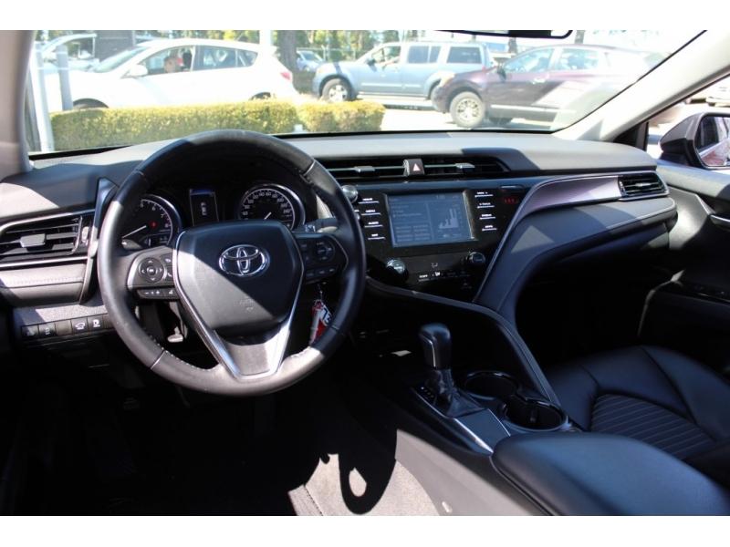 Toyota Camry 2019 price $0