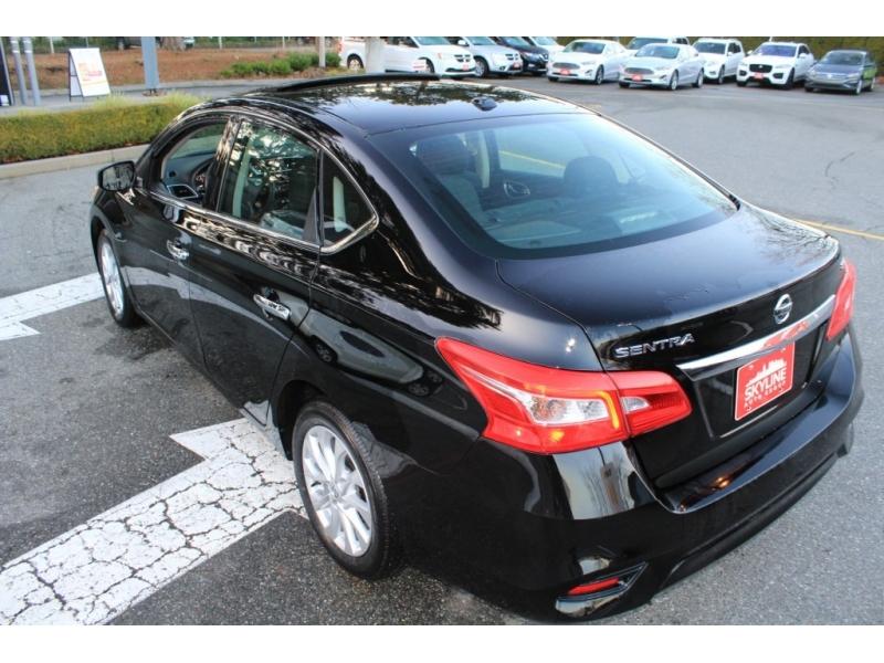 Nissan Sentra 2019 price $0