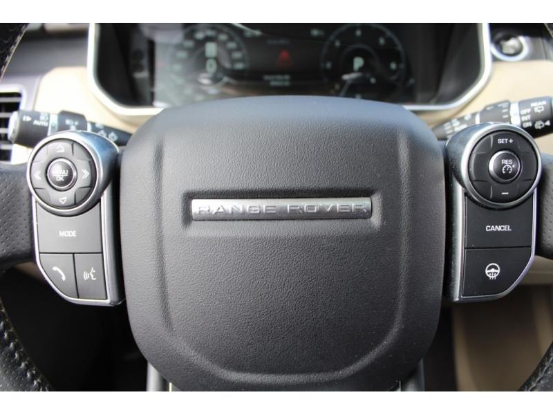 Land Rover Range Rover Sport 2017 price $0