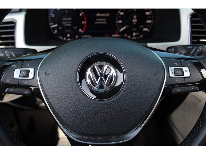 Volkswagen Atlas 2018 price $0