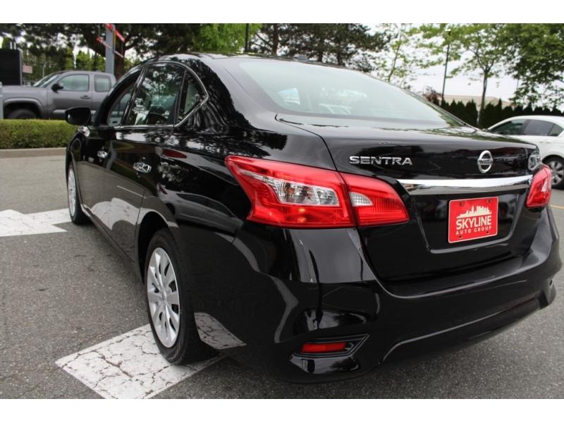 Nissan Sentra 2018 price $0