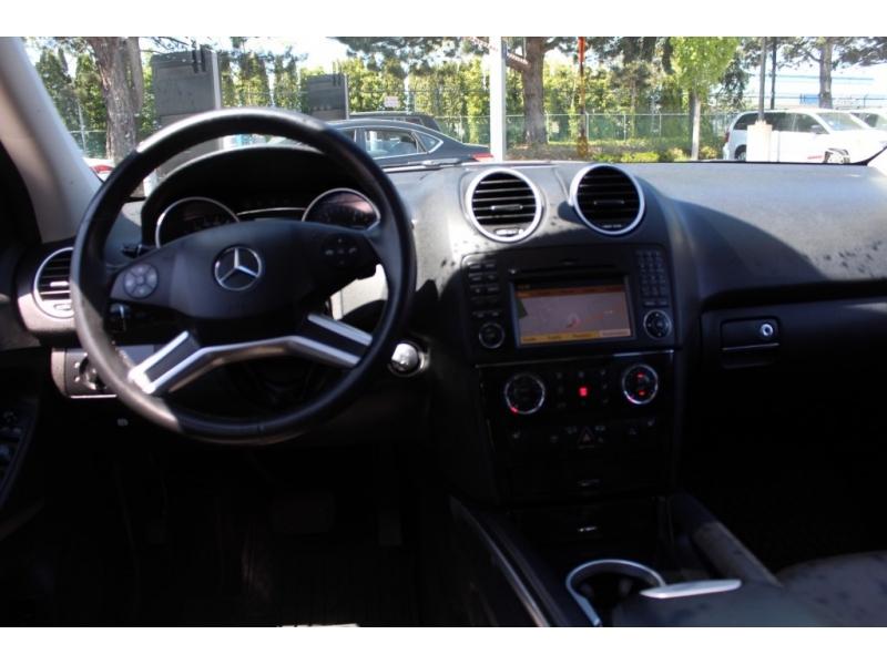 Mercedes-Benz M-Class 2011 price $0