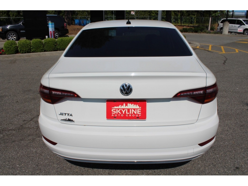 Volkswagen Jetta 2019 price $0