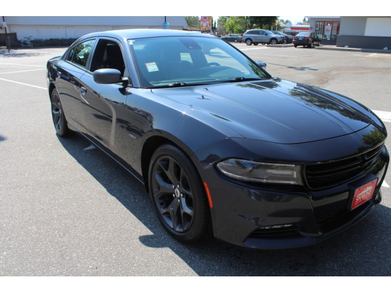 Dodge Charger 2017 price $0