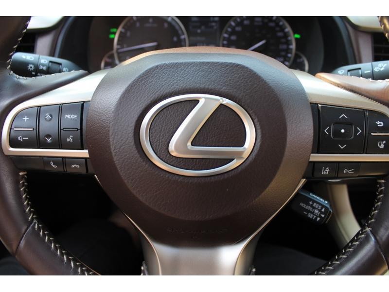 Lexus RX 2018 price $0