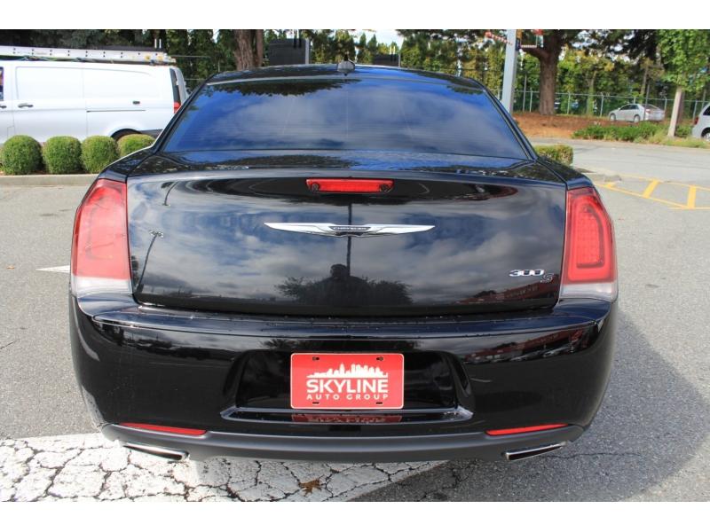 Chrysler 300 2019 price $0